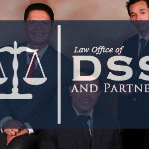DSS – LAW OFFICE