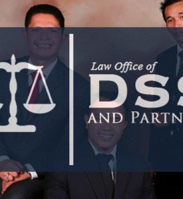 DSS – LAW OFFICE
