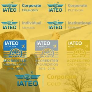 IATEO – Logos